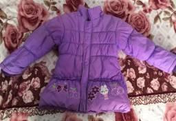 Jaquetas de menina