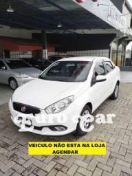 Grand Siena 1.4 Attractive 2018 ( sedan Etios Ka cronos Logan virtus )