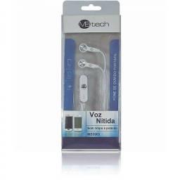 Fone de Ouvido com Microfone ( MB53003 ) - Atacado & Varejo