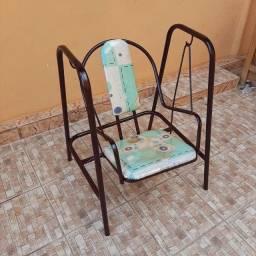 Cadeira Balanço Infantil