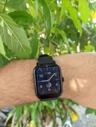 Inacreditável! Relógio Inteligente Colmi P8 Plus