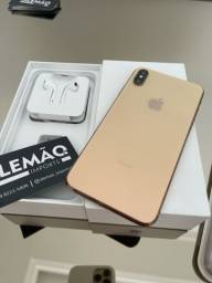 IPhone XS Max 64 GB Gold (Impecável)
