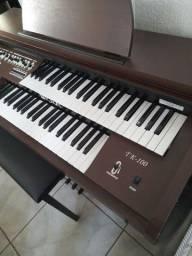 Título do anúncio: Órgão tokai tk-100