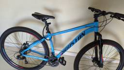 Bicicleta Houston aro 29 1 mês de uso até 12x no cartão