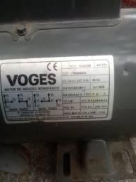 Motores para compressor