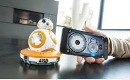 Título do anúncio: Bb-8 Sphero Controlado Por App Ios E Android - Star Wars