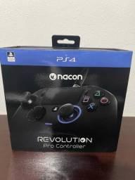 Controle Nacon Pro revolution C/ caixa