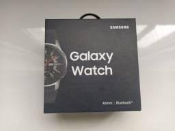 Galaxy Watch 46mm - Na caixa