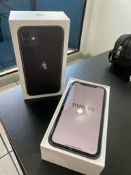 Iphone 11 em excelente estado de conservação