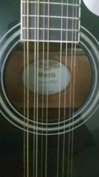 violão zerado