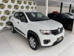 Renault Kwid Zen 10mt 2020 Flex