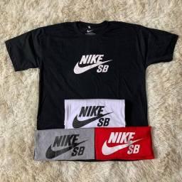 Camisetas e Moletom