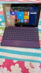Título do anúncio: Microsoft Surface RT 32  troco por cadeira Game ou Executiva
