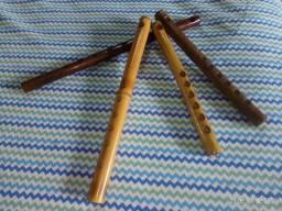 Flautas Pífanos de Bambu !PROMOÇÃO!