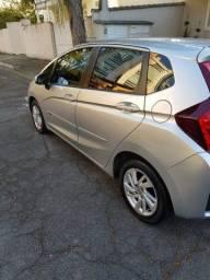 Honda Fit 2015 LX  automático
