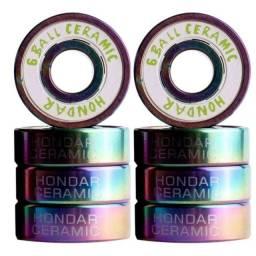 Rolamento Hondar Ceramic 6 ball