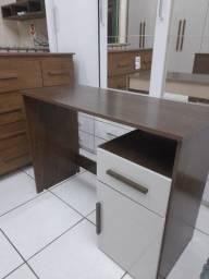 Escrivaninha/Mesa para Computador - MDF - Super Promoção