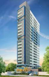 J.Smart DOM - Apartamentos 50 m², 58 m² e 77 m² - Aldeota