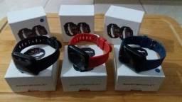Smart Bracelet NOVO na caixa