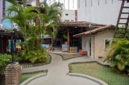 Passo ponto comercial na Pituba 750m2 buffet infantil, pizzaria, restaurantes