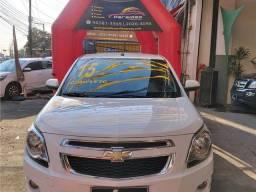 Título do anúncio: Chevrolet Cobalt 2015 1.4 mpfi ltz 8v flex 4p manual