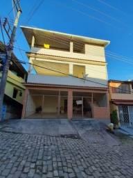 Vende-se casa bairro Santa Helena - Cachoeiro de Itapemirim - ES