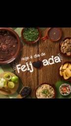 Venham conhecer a melhor feijoado da região metropolitana do Recife