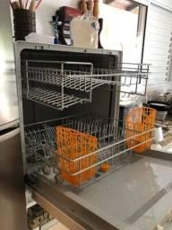 lava louça brastemp clean 6 serviços