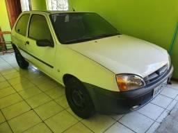 Fiesta 2003 Hatch Completo