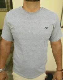 Camiseta Masculina Armani J.