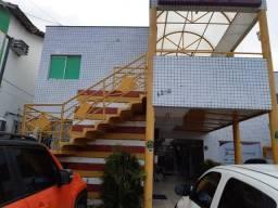 loja comercial em frente a COPE clinica de olhos e ao lado do Bradesco e caixa