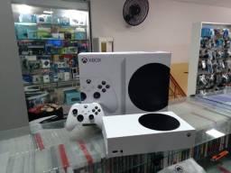 Título do anúncio: Xbox Series S - Aceitamos Video Games como parte do pagamento.