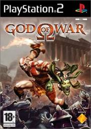 Coleção God of War 1 e 2