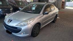 Peugeot 207 Passion XR Sport - 2010