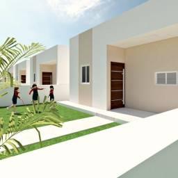 Últimas casas do Wirton Lira!   Casas 2 quartos, financiamento garantido pela caixa!