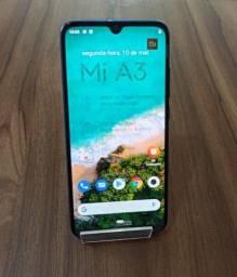 Xiaomi Mi A3 128GB - Seminovo 6 Meses de Garantia