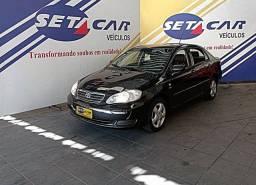 COROLLA 2004/2005 1.8 XEI 16V GASOLINA 4P AUTOMÁTICO