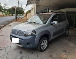 Fiat Uno 1.4 Way Flex - 2014