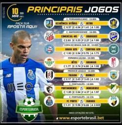 Aluguel de site de Apostas Esporte Brasil