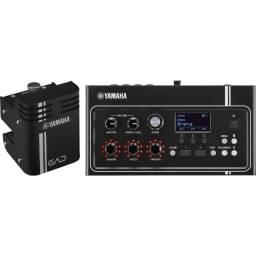 Módulo para Bateria EAD10 Yamaha NoVo em atÈ 10 Vezes