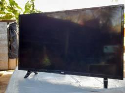"""AOC 32"""" LED TV, SMART"""