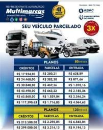 Crédito para comprar seu veículo