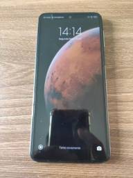Redmi Note 9S Branco 6 Ram e 128 Gigas