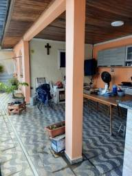 Vendo casa na cidade nova, próximo ao hospital Francisca mendes