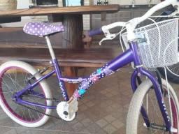 Bicicleta Tito infantil