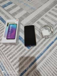Vendo xaiome redmi note 8 128gb com capinha e carregador original