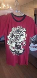Camisetas PITICAS 12/14