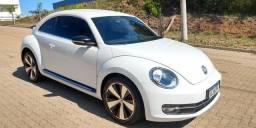 VW Fusca TSi 2.0 211 Cv. Completo IPVA 2021 ok Impecável