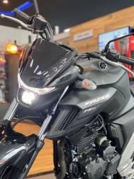 Título do anúncio: Nova Fazer 250 ABS  modelo 2022 .