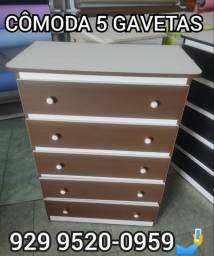 Cômoda mdf@%